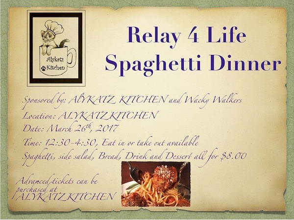 2017 Relay for Life Spaghetti Fundraiser flyer.jpg